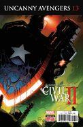 Uncanny Avengers Vol 3 13