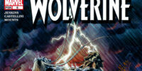 Wolverine: The End Vol 1 6