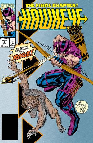 Hawkeye Vol 2 4