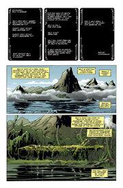 Paradise (Island) from New Mutants Vol 3 39 001