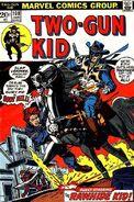 Two-Gun Kid Vol 1 108