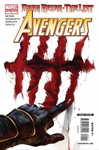 File:Dark Reign The List - Avengers Vol 1 1.jpg