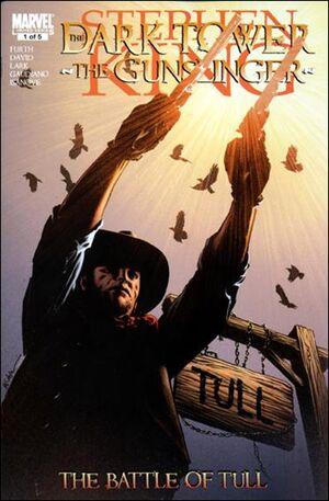 Dark Tower The Gunslinger - The Battle of Tull Vol 1 1