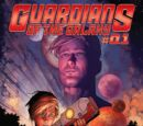 Guardians of the Galaxy Vol 3