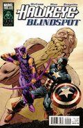 Hawkeye Blind Spot Vol 1 2