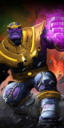 Marvel Contest of Champions Act 3