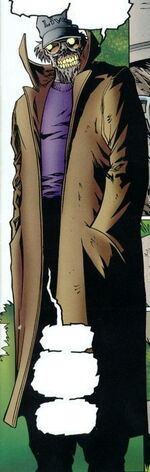 Paul Contoni (Earth-616) from Spider-Man The Final Adventure Vol 1 2 0001