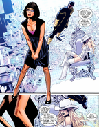 Sadie Sinclair (Earth-616) Emma Frost (Earth-616) Scott Summers (Earth-616) Uncanny X-Men Vol 1 541