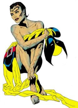 Uncanny X-Men Vol 1 408 Textless