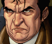 Woodman (Earth-616) from Avengers The Initiative Vol 1 6 001