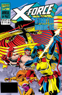 X-Force Annual Vol 1 3