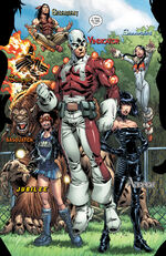 Alpha Flight (Earth-1610) from Ultimate X-Men Vol 1 94 001