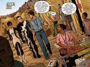 Haiti from Avengers Academy Vol 1 14.1