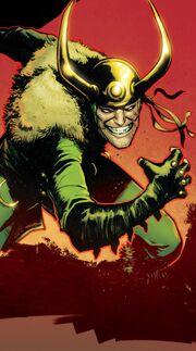 Loki Laufeyson (Ikol) (Earth-14412) from Loki Agent of Asgard Vol 1 1 001