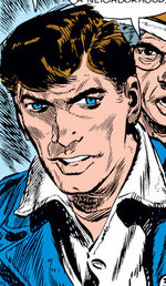 Paul Fleming (Earth-616) from Tales to Astonish Vol 1 8 0001