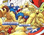 Advanced Idea Mechanics (Earth-50302) from Marvel Age Spider-Man Team-Up Vol 1 2 0001