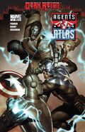 Agents of Atlas Vol 2 3