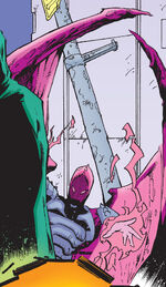 Annihilus (Earth-1298) from Mutant X Annual Vol 1 2000 0001