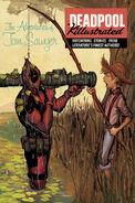 Deadpool Kill Tom Sawyer