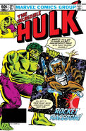 Incredible Hulk Vol 1 271