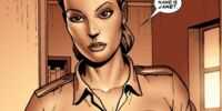 Janet (Romulus' operative) (Earth-616)
