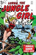 Lorna, the Jungle Girl Vol 1 8