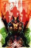 Wolverine Manifest Destiny Vol 1 4 Textless