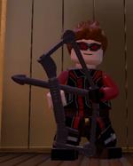 Clinton Barton (Earth-13122) from LEGO Marvel's Avengers 001