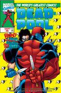Deadpool Vol 3 8
