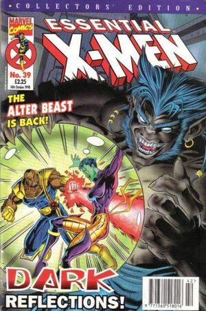 Essential X-Men Vol 1 39