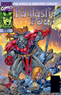 Fantastic Four Vol 2 11