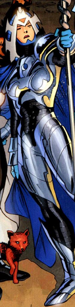 Freya (Earth-616) Fear Itself Vol 1 7.2