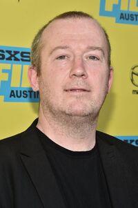 Garth Ennis - Age 47