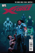 Uncanny X-Force Vol 1 13
