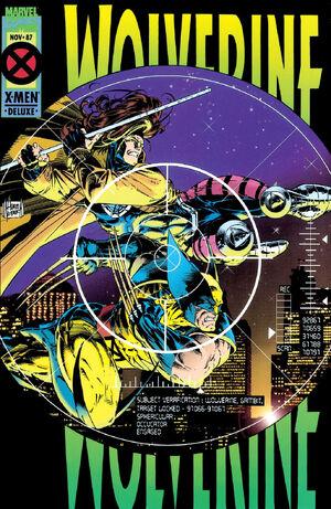 Wolverine Vol 2 87