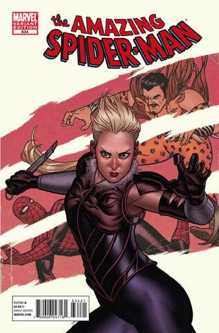 File:Amazing Spider-Man Vol 1 634 Villain Variant.jpg