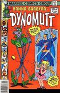 Dynomutt Vol 1 1