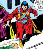 Jehan (Earth-616) from Doctor Strange Vol 2 43 0001