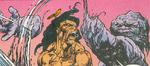 Sand Devil (Hyboria) from Conan the Adventurer Vol 1 13 001
