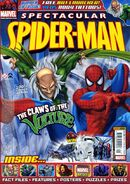 Spectacular Spider-Man (UK) Vol 1 141