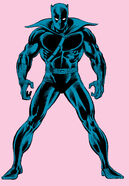 T'Challa (Earth-616) from Official Handbook of the Marvel Universe Vol 1 2 001