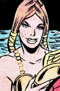 Alice Joyce Maxfield (Earth-616) from Giant-Size Spider-Man Vol 1 1 0001