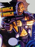 Ezekiel Boddington (Earth-928) X-Men Oasis Vol 1 1