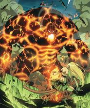 Santo Vaccarro (Earth-616) from New X-Men Vol 2 40 0001