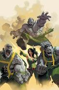 Avengers Vol 4 20 Textless