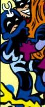 Blackagar Boltagon (Earth-99062) Spider-Man and Power Pack Vol 2 1