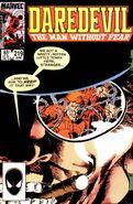 Daredevil Vol 1 219