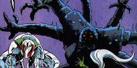 Deathweb (Earth-616)/Gallery