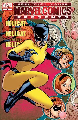 Marvel Comics Presents Vol 2 2
