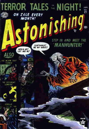 Astonishing Vol 1 21